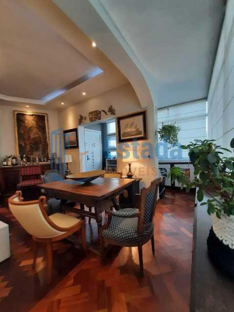c1c1bdf2-66d3-42b0-8f8c-401515 - Apartamento 3 quartos à venda Ipanema, Rio de Janeiro - R$ 1.450.000 - ESAP30309 - 4