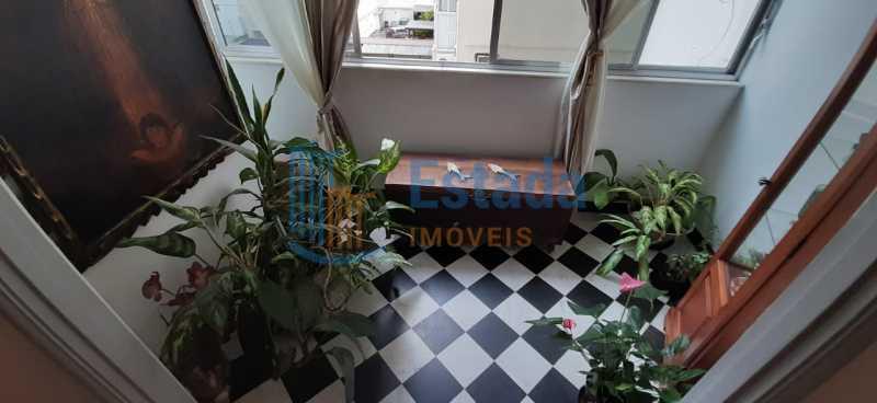 3e126cff-6a1e-4fa4-9876-4abb05 - Apartamento 4 quartos para venda e aluguel Copacabana, Rio de Janeiro - R$ 1.350.000 - ESAP40063 - 8