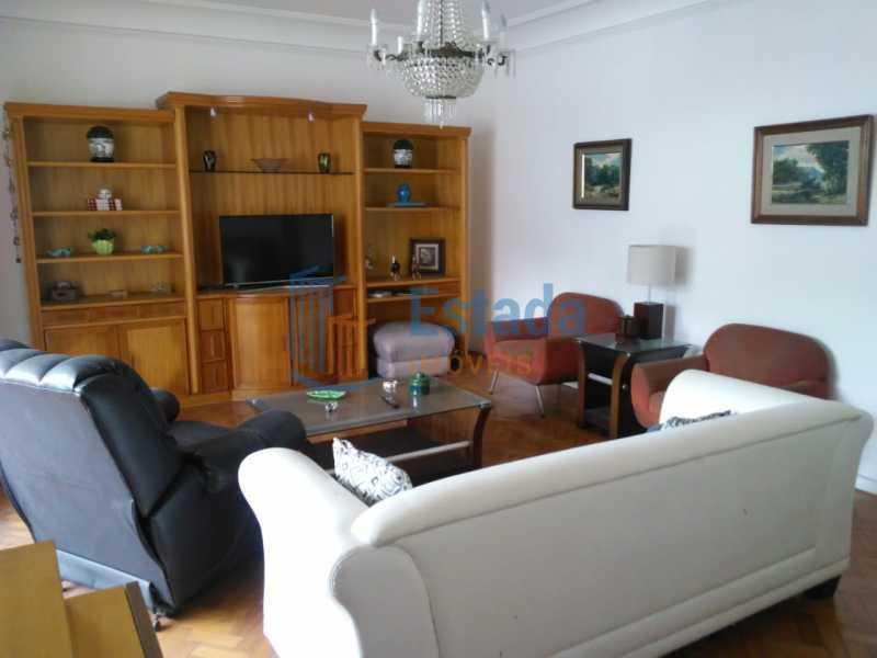 5fe0b3a7-21e3-4486-8fda-cbb564 - Cobertura 4 quartos à venda Copacabana, Rio de Janeiro - R$ 2.500.000 - ESCO40008 - 1