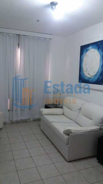 2d6d38ad-da83-4d84-8feb-d28fc1 - Flat 1 quarto à venda Copacabana, Rio de Janeiro - R$ 770.000 - ESFL10006 - 1