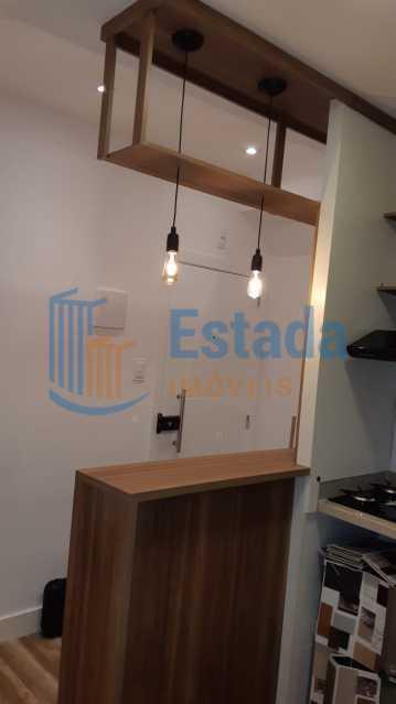 n1. - Apartamento à venda Copacabana, Rio de Janeiro - R$ 450.000 - ESAP00172 - 4