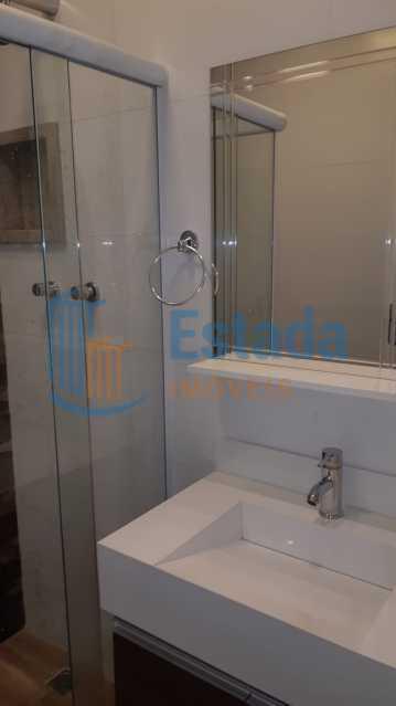 n14. - Apartamento à venda Copacabana, Rio de Janeiro - R$ 450.000 - ESAP00172 - 14