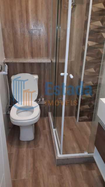 n15. - Apartamento à venda Copacabana, Rio de Janeiro - R$ 450.000 - ESAP00172 - 15