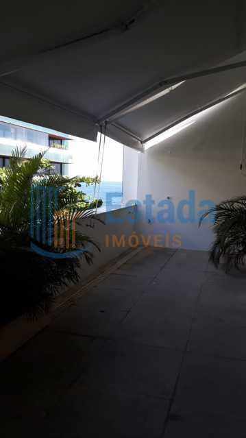 bb358646-74f5-41e1-a523-2a7444 - Apartamento 3 quartos à venda Leblon, Rio de Janeiro - R$ 5.900.000 - ESAP30334 - 9