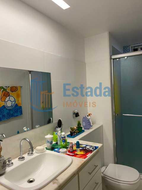 66006662-182f-42c4-903b-d10644 - Apartamento 3 quartos à venda Leme, Rio de Janeiro - R$ 1.700.000 - ESAP30342 - 13