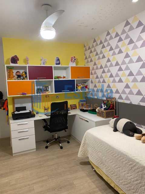 cee70298-a3ab-475b-8abd-b66510 - Apartamento 3 quartos à venda Leme, Rio de Janeiro - R$ 1.700.000 - ESAP30342 - 19