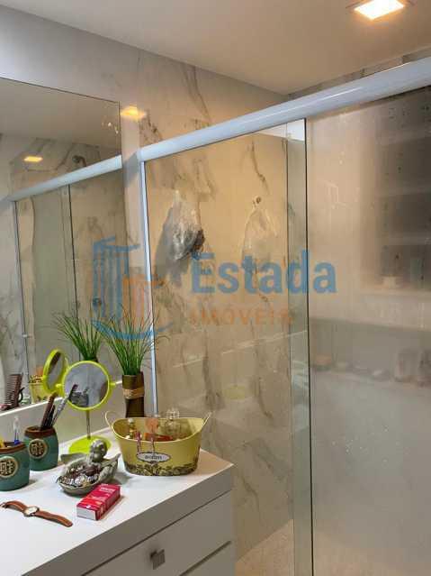e7ee1c78-d852-4f3c-bcbe-eb3f11 - Apartamento 3 quartos à venda Leme, Rio de Janeiro - R$ 1.700.000 - ESAP30342 - 28