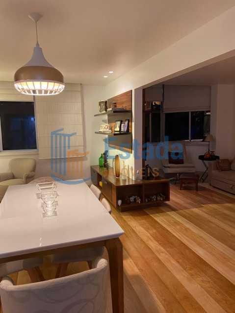e5673205-83c2-45e6-9d8a-770dc0 - Apartamento 3 quartos à venda Leme, Rio de Janeiro - R$ 1.700.000 - ESAP30342 - 6