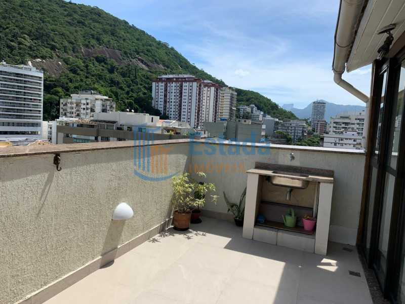 IMG-20210113-WA0025 - Apartamento 2 quartos à venda Botafogo, Rio de Janeiro - R$ 1.000.000 - ESAP20340 - 1