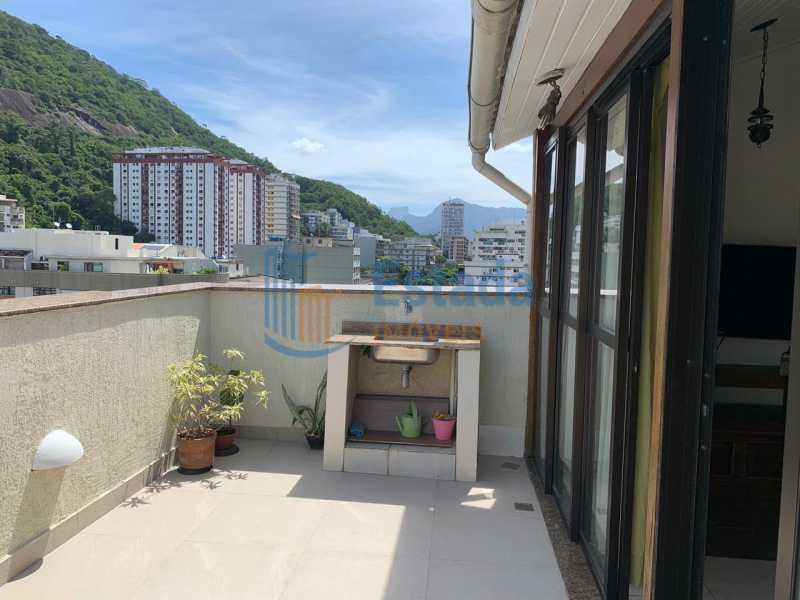 IMG-20210113-WA0036 - Apartamento 2 quartos à venda Botafogo, Rio de Janeiro - R$ 1.000.000 - ESAP20340 - 28