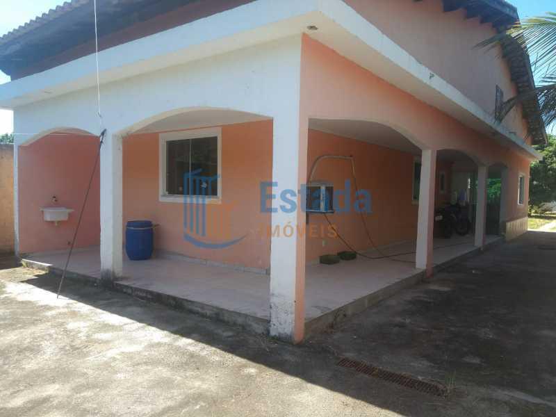 a3b58883-79f4-4787-ae74-60ddcf - Casa 2 quartos à venda Piranema, Itaguaí - R$ 2.350.000 - ESCA20001 - 1