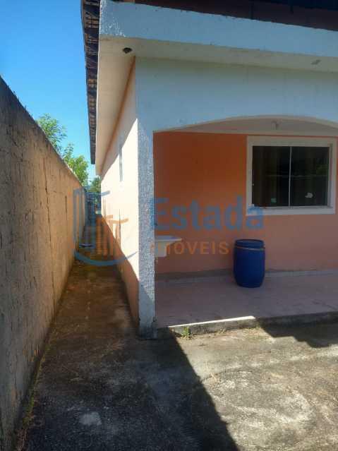 f5e6ac11-ce2a-4822-8282-714ea1 - Casa 2 quartos à venda Piranema, Itaguaí - R$ 2.350.000 - ESCA20001 - 5
