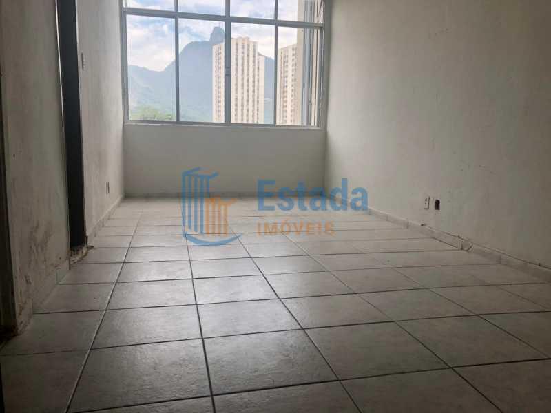 016fe156-7f12-4f38-b10e-745f75 - Apartamento para alugar Laranjeiras, Rio de Janeiro - R$ 800 - ESAP00176 - 1