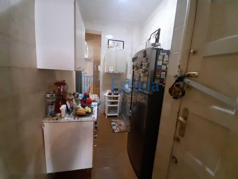 br8 - Apartamento 2 quartos à venda Copacabana, Rio de Janeiro - R$ 710.000 - ESAP20344 - 13