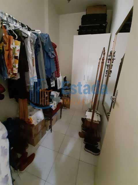br11 - Apartamento 2 quartos à venda Copacabana, Rio de Janeiro - R$ 710.000 - ESAP20344 - 11