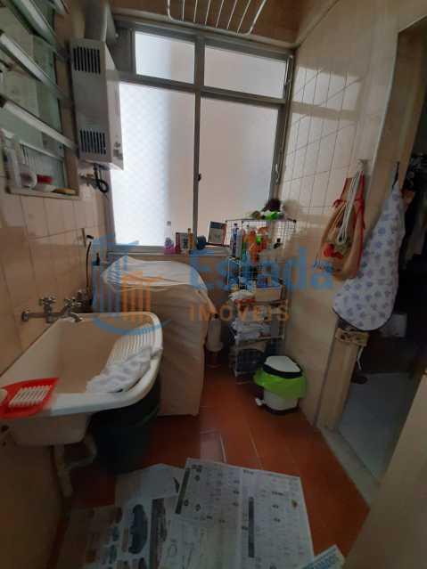 br10 - Apartamento 2 quartos à venda Copacabana, Rio de Janeiro - R$ 710.000 - ESAP20344 - 17