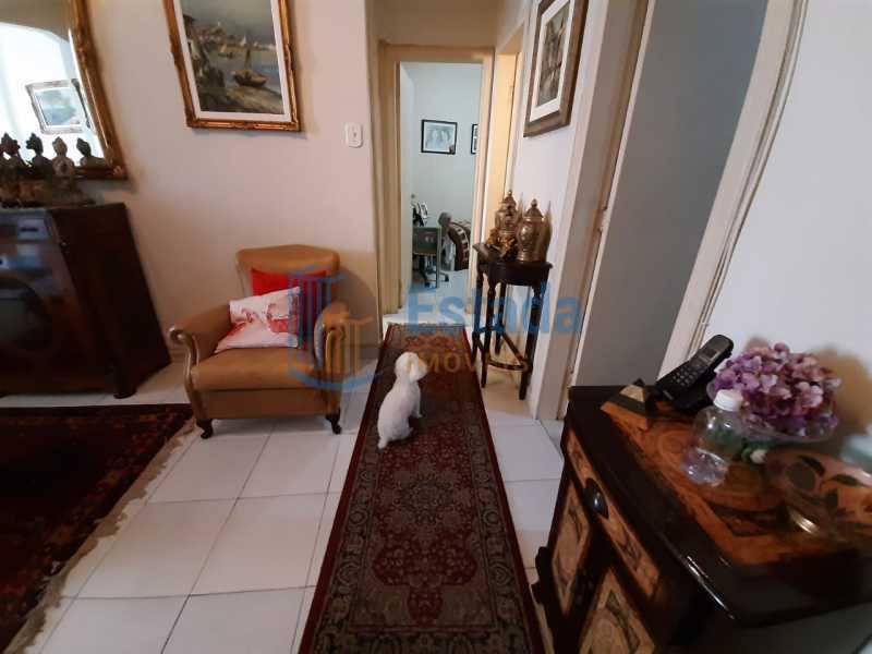 br3 - Apartamento 2 quartos à venda Copacabana, Rio de Janeiro - R$ 710.000 - ESAP20344 - 9