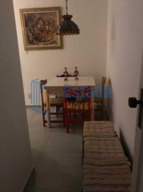 1a3daeff-5709-4431-975e-074498 - Casa de Vila à venda Copacabana, Rio de Janeiro - R$ 580.000 - ESCV00001 - 4