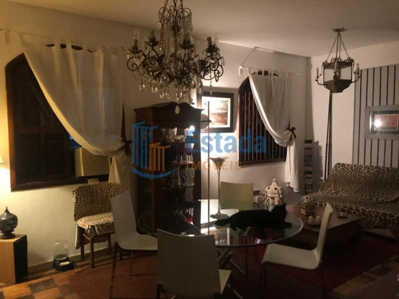 3f11700f-1b66-41d4-a4e6-9e8429 - Casa de Vila à venda Copacabana, Rio de Janeiro - R$ 580.000 - ESCV00001 - 5