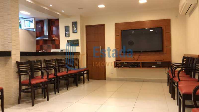 9ec60789-7fe2-4436-80f1-b71982 - Apartamento 2 quartos à venda Ipanema, Rio de Janeiro - R$ 970.000 - ESAP20349 - 1