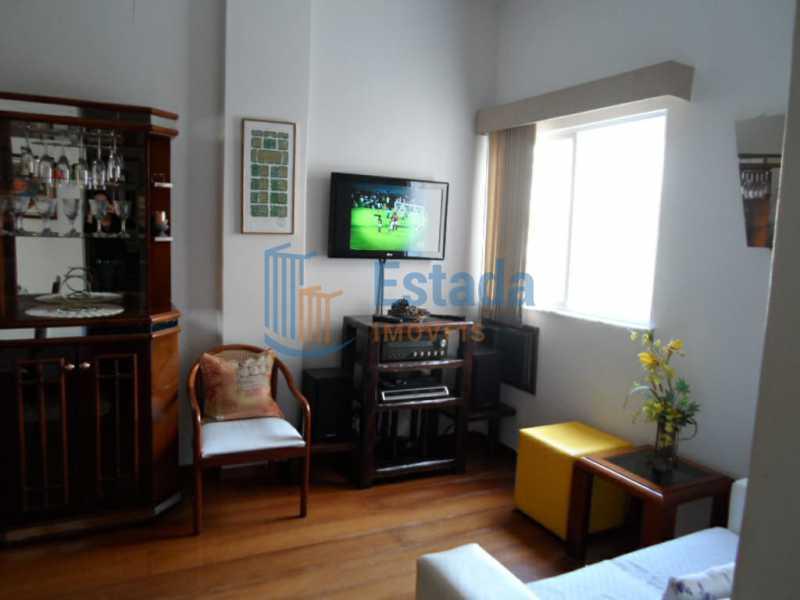 4a9f8b3f-9dfd-4b08-9973-744941 - Apartamento 2 quartos à venda Ipanema, Rio de Janeiro - R$ 850.000 - ESAP20350 - 1