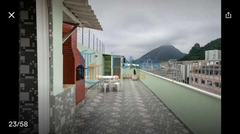 1e9850df-5b0a-494a-92e1-abf8fb - Cobertura 3 quartos à venda Copacabana, Rio de Janeiro - R$ 1.020.000 - ESCO30007 - 1
