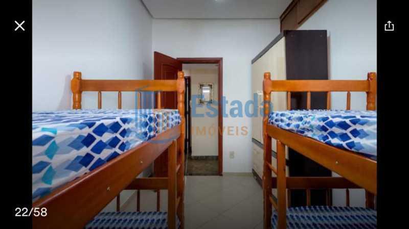 375f390f-bd89-45c5-906a-990d6e - Cobertura 3 quartos à venda Copacabana, Rio de Janeiro - R$ 1.020.000 - ESCO30007 - 10