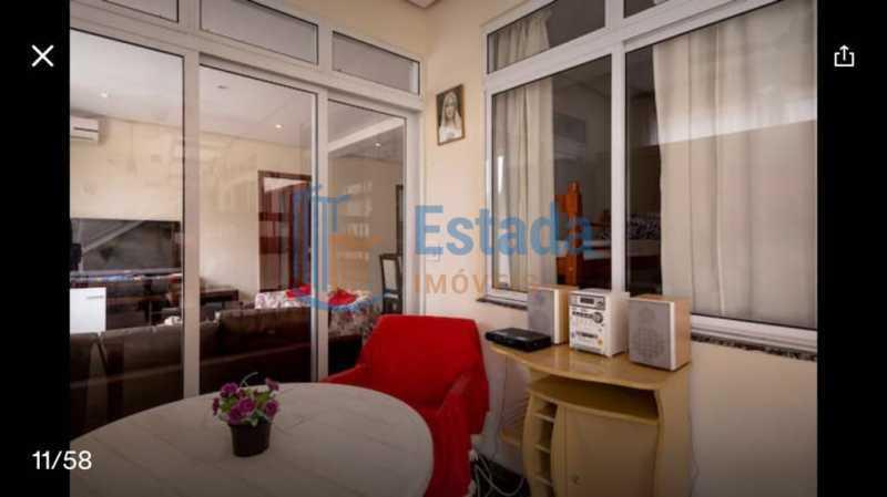 459cb5b7-fae7-4c43-83f3-261f4c - Cobertura 3 quartos à venda Copacabana, Rio de Janeiro - R$ 1.020.000 - ESCO30007 - 12