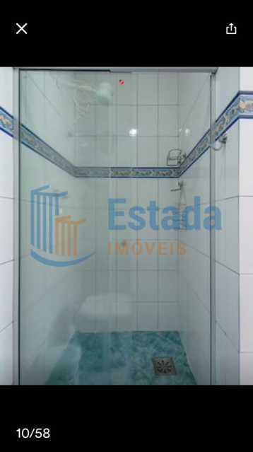 65628b69-7a41-4526-98e4-03f660 - Cobertura 3 quartos à venda Copacabana, Rio de Janeiro - R$ 1.020.000 - ESCO30007 - 16
