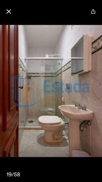 6074503a-50e9-412a-ae57-e03af7 - Cobertura 3 quartos à venda Copacabana, Rio de Janeiro - R$ 1.020.000 - ESCO30007 - 20
