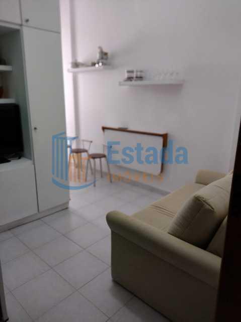 fl2 - Kitnet/Conjugado 20m² à venda Flamengo, Rio de Janeiro - R$ 350.000 - ESKI00035 - 1