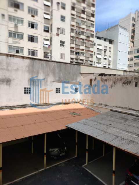 fl7 - Kitnet/Conjugado 20m² à venda Flamengo, Rio de Janeiro - R$ 350.000 - ESKI00035 - 20