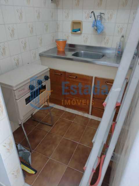 fl12 - Kitnet/Conjugado 20m² à venda Flamengo, Rio de Janeiro - R$ 350.000 - ESKI00035 - 14