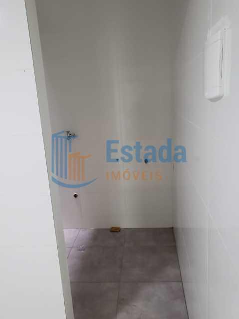 f4 - Apartamento 2 quartos à venda Cacuia, Rio de Janeiro - R$ 190.000 - ESAP20359 - 19
