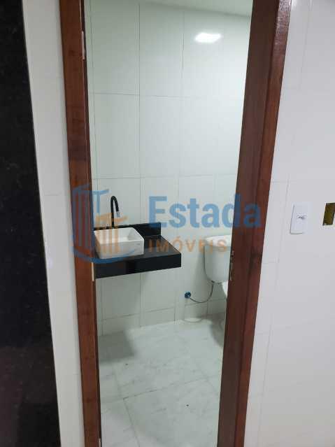 f5 - Apartamento 2 quartos à venda Cacuia, Rio de Janeiro - R$ 190.000 - ESAP20359 - 16