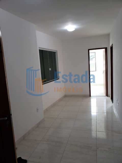 f7 - Apartamento 2 quartos à venda Cacuia, Rio de Janeiro - R$ 190.000 - ESAP20359 - 1