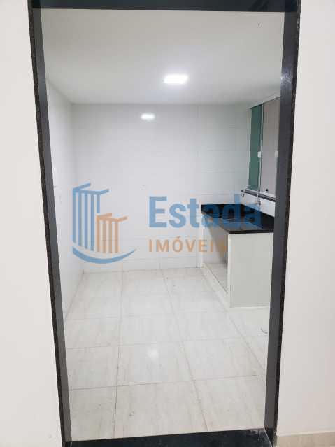 f8 - Apartamento 2 quartos à venda Cacuia, Rio de Janeiro - R$ 190.000 - ESAP20359 - 18