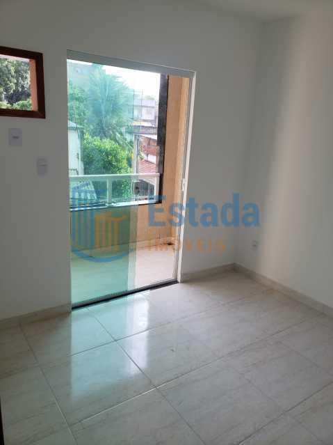 f10 - Apartamento 2 quartos à venda Cacuia, Rio de Janeiro - R$ 190.000 - ESAP20359 - 9