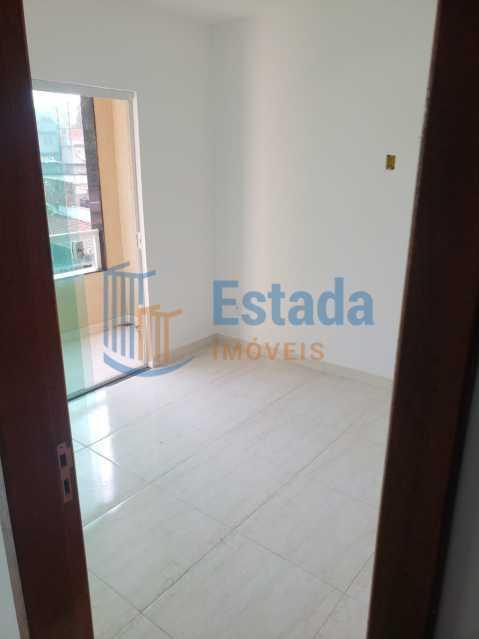 f12 - Apartamento 2 quartos à venda Cacuia, Rio de Janeiro - R$ 190.000 - ESAP20359 - 14