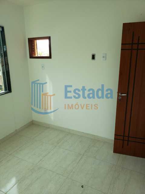 f13 - Apartamento 2 quartos à venda Cacuia, Rio de Janeiro - R$ 190.000 - ESAP20359 - 13