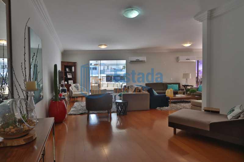 IMG_8359 - Cobertura 3 quartos à venda Copacabana, Rio de Janeiro - R$ 3.000.000 - ESCO30008 - 1