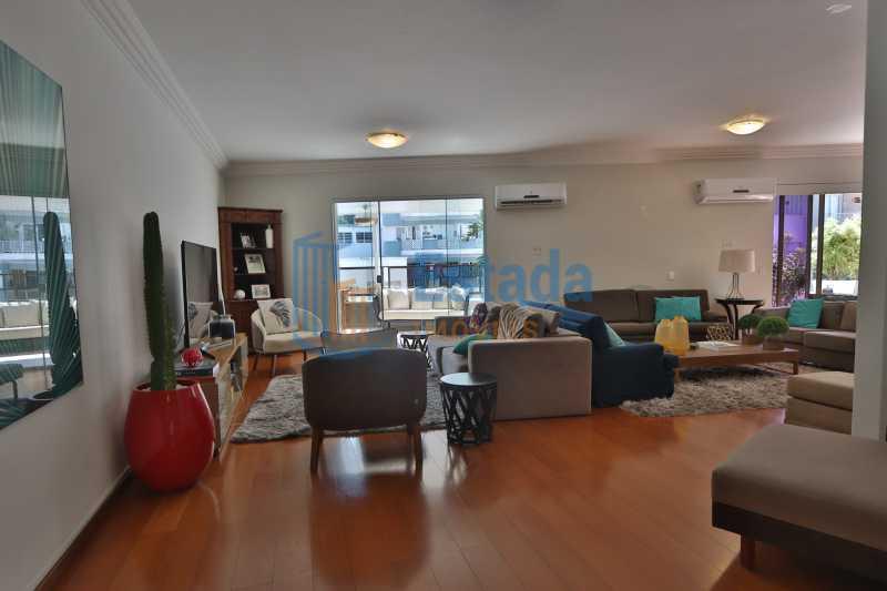IMG_8360 - Cobertura 3 quartos à venda Copacabana, Rio de Janeiro - R$ 3.000.000 - ESCO30008 - 3