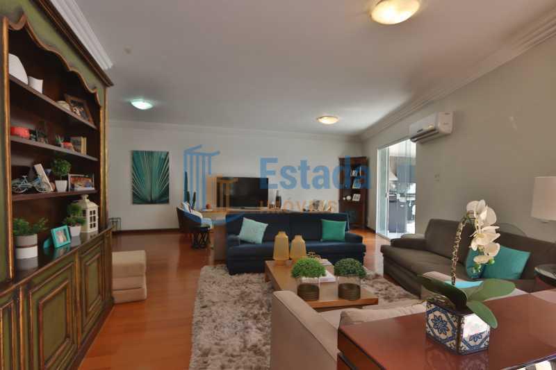 IMG_8363 - Cobertura 3 quartos à venda Copacabana, Rio de Janeiro - R$ 3.000.000 - ESCO30008 - 5
