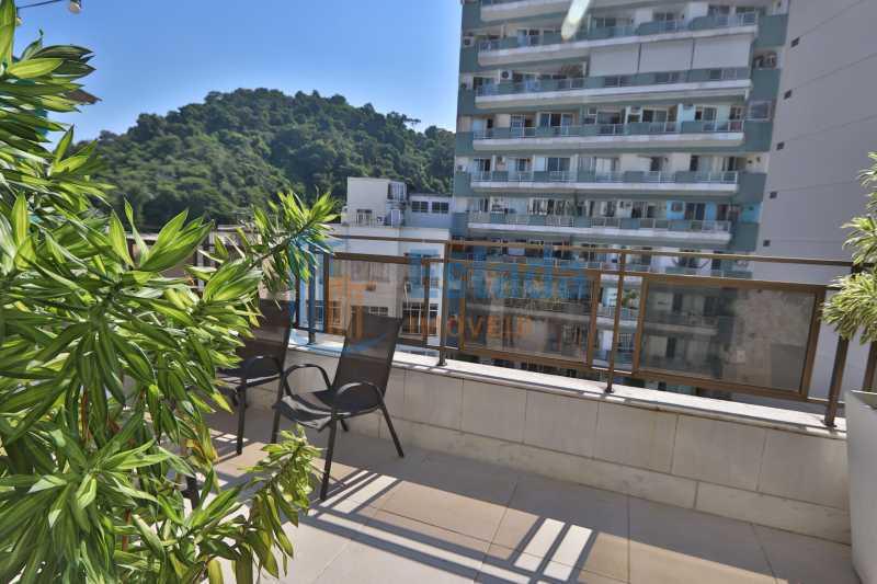 IMG_8366 - Cobertura 3 quartos à venda Copacabana, Rio de Janeiro - R$ 3.000.000 - ESCO30008 - 10