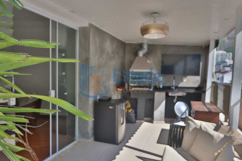 IMG_8369 - Cobertura 3 quartos à venda Copacabana, Rio de Janeiro - R$ 3.000.000 - ESCO30008 - 12