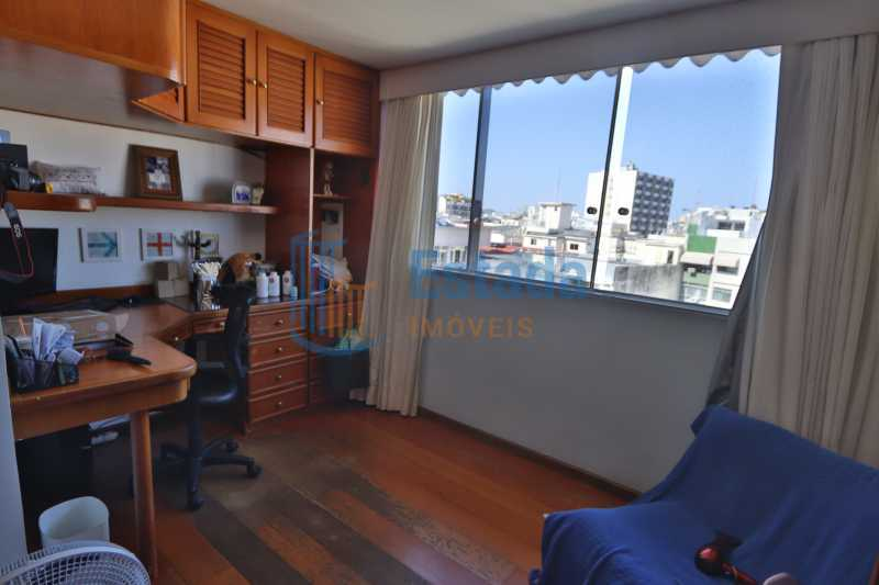 IMG_8381 - Cobertura 3 quartos à venda Copacabana, Rio de Janeiro - R$ 3.000.000 - ESCO30008 - 22