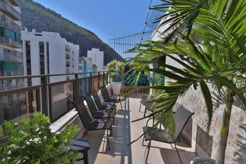 IMG_8390 - Cobertura 3 quartos à venda Copacabana, Rio de Janeiro - R$ 3.000.000 - ESCO30008 - 30