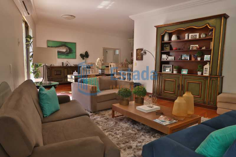 IMG_8392 - Cobertura 3 quartos à venda Copacabana, Rio de Janeiro - R$ 3.000.000 - ESCO30008 - 9