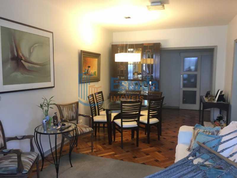 8f63665d-e494-466f-a39d-bd9480 - Apartamento 3 quartos à venda Copacabana, Rio de Janeiro - R$ 950.000 - ESAP30396 - 3