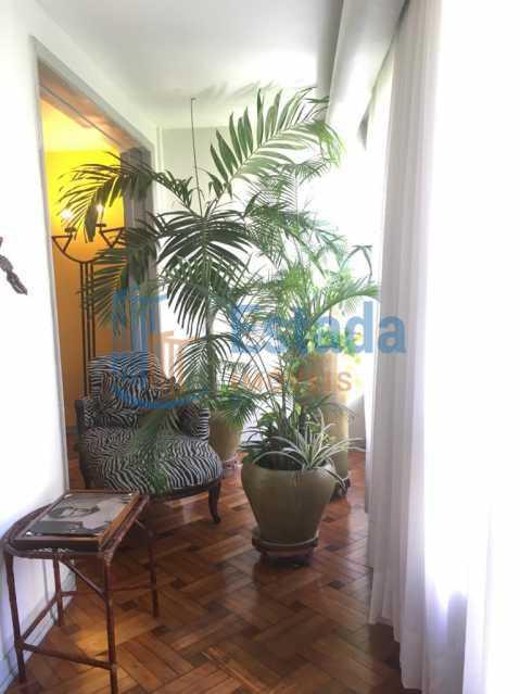 13a8b9c3-f08b-4b78-a7e0-d88452 - Apartamento 3 quartos à venda Copacabana, Rio de Janeiro - R$ 950.000 - ESAP30396 - 4